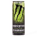 Monster USA Energy Super Dry - Nitrous Technology 1 x 355 ml