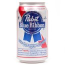 Pabst Blue Ribbon 1 x 355 ml