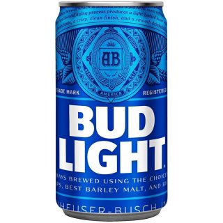 Bud Light - 12 x 355 ml