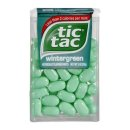 Tic Tac - Wintergreen (29g)