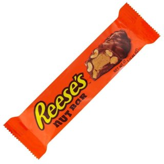 Reeses Nut Bar - 1 x 47g