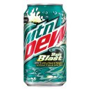 Mountain Dew - Baja Blast - 1 x 355 ml