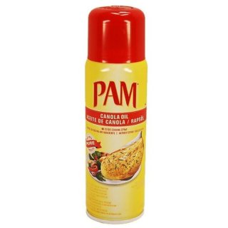 PAM Canola Oil Cooking Spray (148ml)