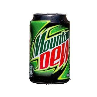 Mountain Dew - Classic - 1 x 330 ml
