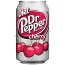 Dr Pepper Cherry DIET 24 x 355 ml