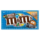 M&Ms - Pretzel - chocolate candies (24x32.3g)