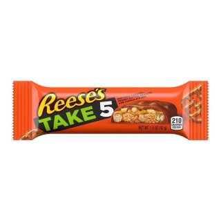 Take 5 - Layer Bar - 24 x 42g