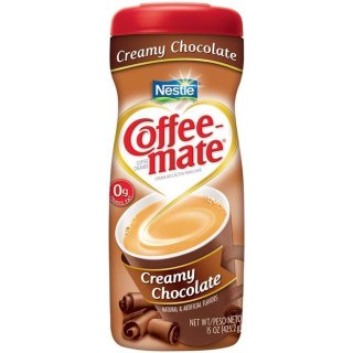 Nestle - Coffee-Mate - Creamy Chocolate - 1 x 425 g