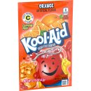 Kool-Aid Drink Mix - Orange - 1 x 4,2 g
