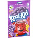 Kool-Aid Drink Mix - Grape - 1 x 4.2 g