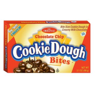 Chocolate Chip Cookie Dough Bites (88g)