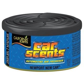 Car Scents - Newport New Car - Duftdose