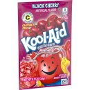 Kool-Aid Drink Mix - Black Cherry - 1 x 3,6 g