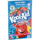 Kool-Aid Drink Mix - mixed Berry - 1 x 6.2 g