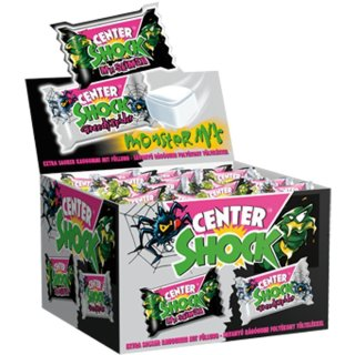 Center Shock - Monster Mix, 100 Stück (400g)
