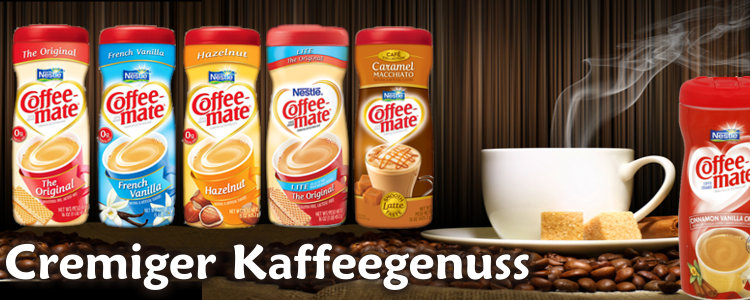 Nestle Coffe-Mate